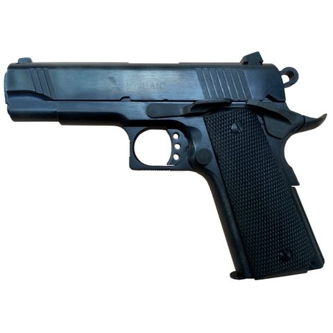 1911a1 compact blued karusel