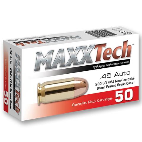 Maxx tech 45