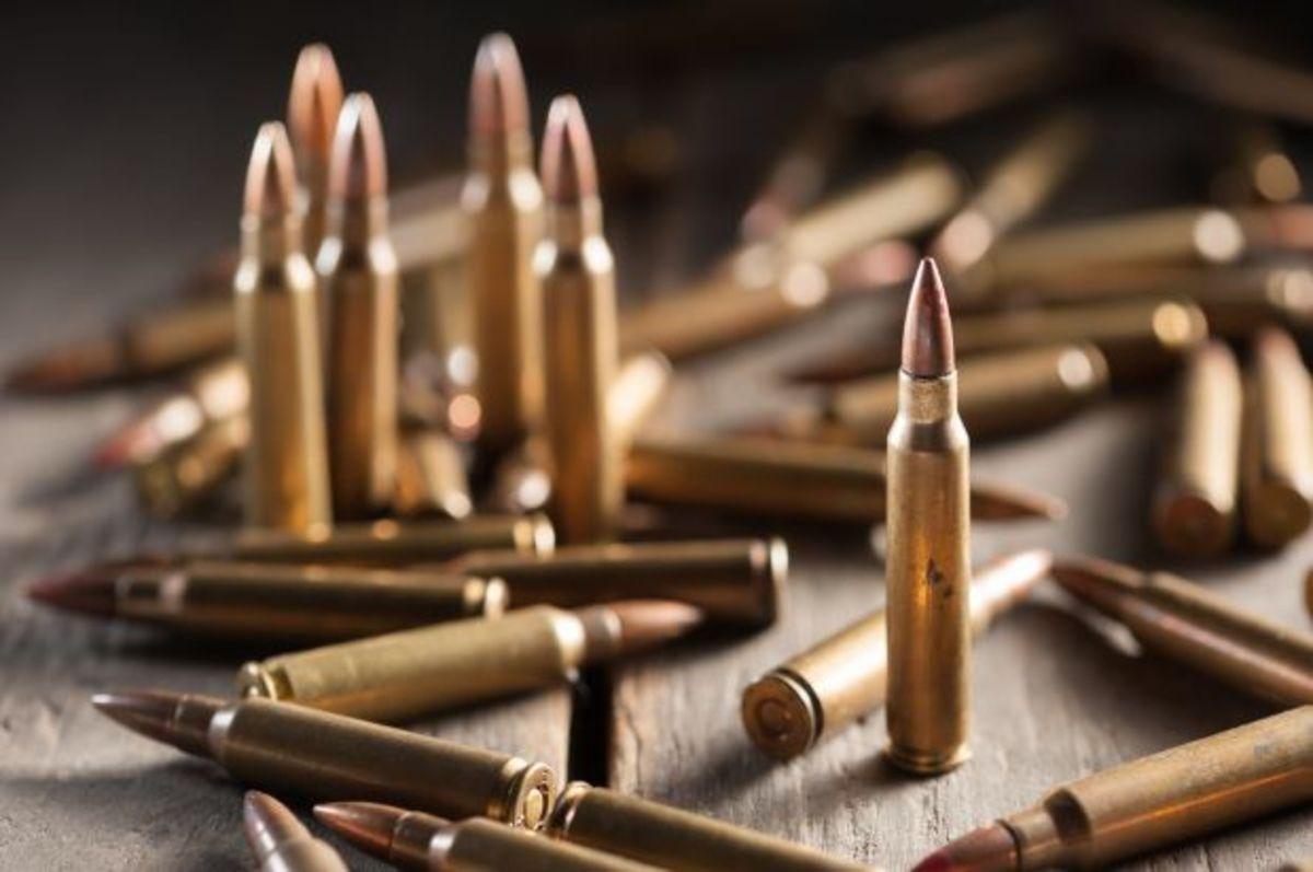Sypané náboje od kvalitného výrobcu První Partizan - 6.5x52mm Carcano, 9.0g/ 139gr., FMJ BT.