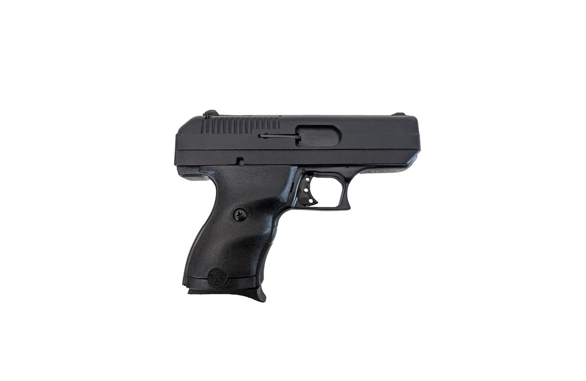 Revolučná pištoľ americkej výroby - robustné a prakticky nezničiteľné telo za bezkonkurenčnú cenu. Testované aj na náboje +P, nastaviteľné mieridlá, vymeniteľné pažbičky, zásobník na 8 rán (v ponuke aj 10 ranový).